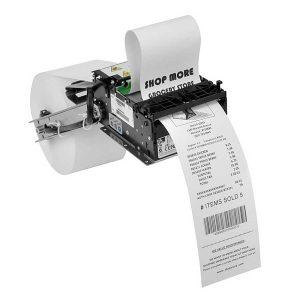 imprimante kiosque