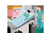 Service Logistique patients