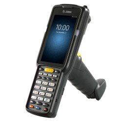 Terminal portable MC3300 de Zebra