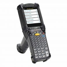 Terminal mobile MC9200 de ZEBRA