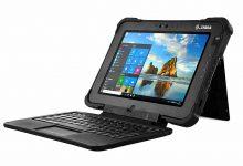 La tablette XBOOK L10 2-en-1 de Zebra