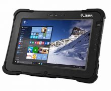 tablette XSlate L10