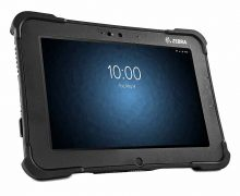 tablette durcie XSlate L10